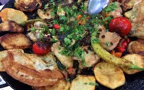 cuisine azerbaidjan variety and high quality food in the distinctive azerbaijani cuisine