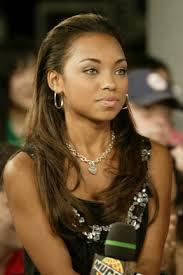 Hit The Floor Jelena Howard - logan browning u2014 wikipédia