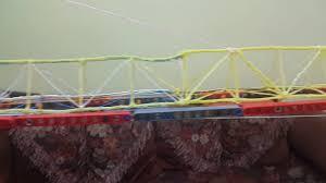 tower crane 3d pen creation lego technic component youtube