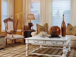 French Country Livingroom Stylis Braided Area Rugs Living Room Garden Home Decor Pinterest