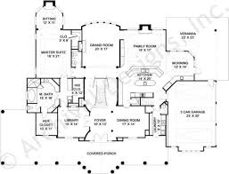 Traditional Colonial House Plans by Broadstone Traditional House Plan Luxury House Plan