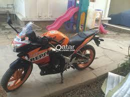 cdr bike honda cbr 250cc special edition heavy bike qatar living