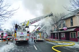 Fire Evacuation Plan For Beauty Salon by Nearby Apartments Shelter Evacuated News Sports Jobs The
