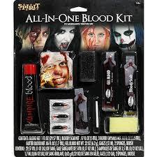 zombie cinderella tutorial zombie makeup kit deluxe spirithalloween com