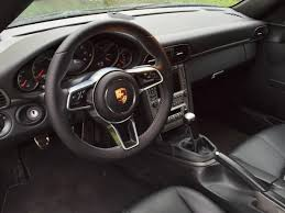 porsche steering wheel steering wheel swap from 991 2tt to 997 6speedonline porsche