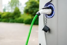electricity costs less than gas to run cars but where you live