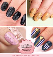 emi nail art training courses in dubai uae for salon technician