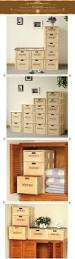 Wooden Box Shelves by Best 25 Wooden Storage Boxes Ideas Only On Pinterest Natural