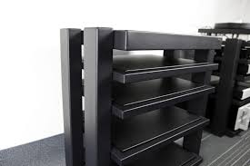 Target Metal Shelving by Target Audio Products