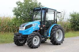 cabine per trattori usate usato cabina per trattore landini mistral in vendita bergamo