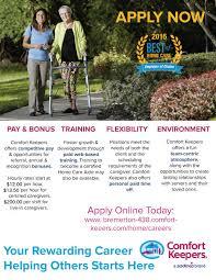 Comfort Keepers Schedule Caregiver In Home Caregiver Bremerton Wa