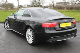 2006 audi a5 audi a5 4 2 s5 v8 quattro 2dr manual for sale in leigh vr car centre