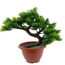mini artificial tree for home and garden famstore