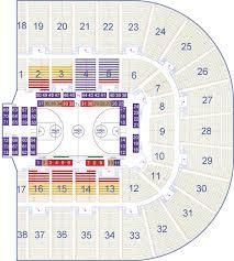 Sydney Entertainment Centre Floor Plan | sydney entertainment centre seating map austadiums