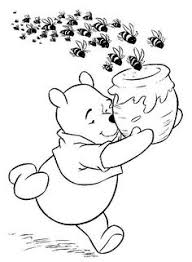 free printable winnie the pooh pictures kleurplaten winnie the