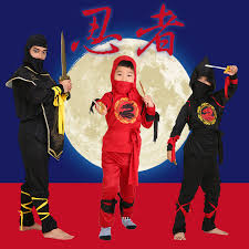 China Man Halloween Costume China Woman Ninja Costume China Woman Ninja Costume Shopping