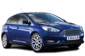 ford focus st leasing car leasing deals contract hire by car magazine