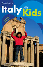 open road u0027s italy with kids 4e book by barbara pape michael