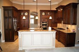 Espresso Kitchen Cabinets Espresso Kitchen Cabinets Lowes With White Granite