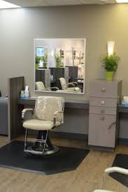 Salon Cabinets Creative Surfaces