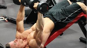 Neutral Grip Incline Dumbbell Bench Press Switch To A Neutral Grip To Boost Your Bench
