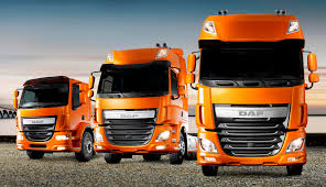 paccar truck parts paccar announces higher first quarter revenues and earnings