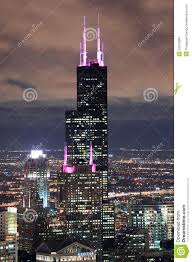 willis tower in chicago editorial photo image 22976806