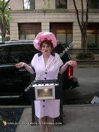 Lucy Halloween Costume Coolest Homemade Love Lucy Costumes