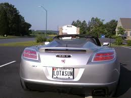 personalize plate what s your personalized plate say page 8 saturn sky forums