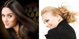 11 great hair style ideas for damaged hair