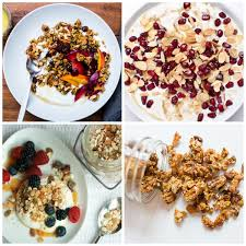 muesli vs granola a primer bon appétit bon appetit