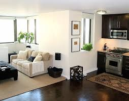 Best Studio Apartment Images On Pinterest Home Studio Apt - Small kitchen living room design ideas