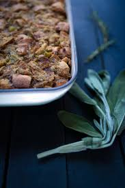 thanksgiving stuffing from scratch caramelized onion stuffing with apples and herbs recipe