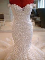 mermaid wedding dresses best 25 mermaid wedding dresses ideas on wedding