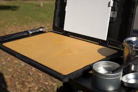 paintbook wooden palette edge pro gear