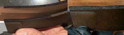 Paint For Faux Leather - making faux leather belts and straps billythebrick cosplay
