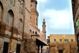 Dsc 0410 Jpg Al Azhar Mosque In Cairo Egypt Al Azhar Mosque And University In