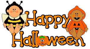 kindergarten halloween clipart clipartxtras