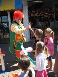 clowns for birthday in nyc birthday clowns in chelsea staten island ny childrens