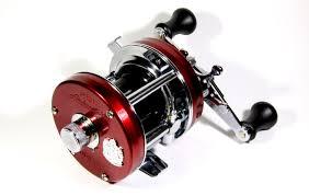 abu 5500c アンバサダー 5500cシリーズ uc カスタマイズ 釣具のオプション