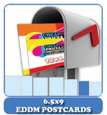 cheap eddm postcards 9x6 5 5000 for