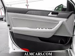 2015 used hyundai sonata 4dr sedan 2 4l sport at atlanta luxury