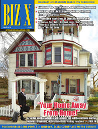 Homeaway From Home by Biz X Magazine Issuu