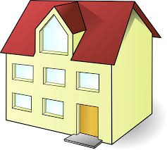 spooky house clipart new house clip art clipart 2 image cliparting com