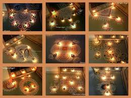 Diwali Decorations In Home 195 Best Diwali Decor Images On Pinterest Diwali Decorations
