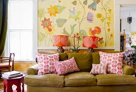 Living Room Paint Ideas For The Heart Of The Home - Living room paint design pictures