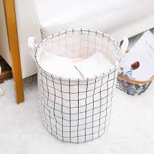 cute laundry bags grid cute her 15 7inch 3 colors cute laundry bags for laundry