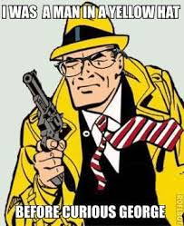 Tracy Meme - hipster dick tracy hipster glasses know your meme