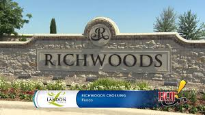 frisco luxury homes landon homes at richwoods crossing in frisco texas youtube