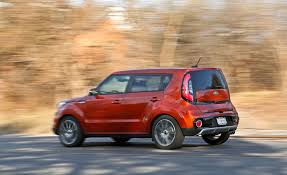 which lexus models run on regular gas 2017 kia soul in depth model review car and driver
